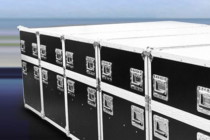 Flightcases & racing boxes